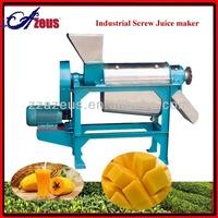 Commercial fruit juice maker /orange juice making machine /pineapple juice extractor