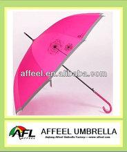 "23""x8k latest design umbrella dress"