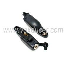 For Motorola GP328plus GP338plus GP344 Change To Visar Radio Adaptor
