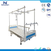 High Quality Adjustable Hospital CE ISO Approved 3 Cranks Orthopedic Traction Equipments