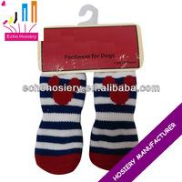 Washable middel size cotton pet socks for cats,cat socks,dog socks