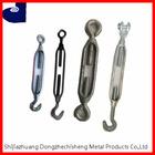 Galvanized Customized carbon Steel rigging turnbuckles.
