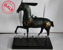 2014 Hot Sale And New Arrival OEM And ODM Cast Bronze Horse Statues