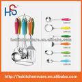7- pieza de utensilios de cocina y utensilios y sus uses1288s