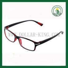 2014 Custom logo Plastic Cheap Presbyopic Reading Glass Reading Specs