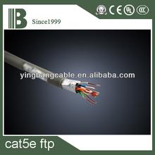 Yingbang fluke test cat5e FTP network cable