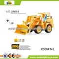 1:32 5CH RC brinquedos da construção caminhão para crianças