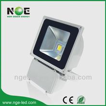 CE COB 70W led flood light portable led industrial light