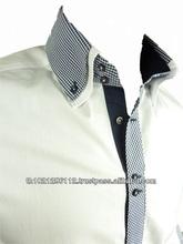 Italian Design Men's Shirts