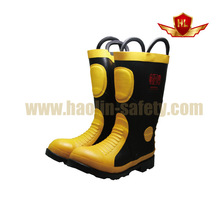 flame resisant fire protective boots manufacturer
