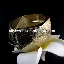 adjustable bangle bracelet, new good quality 22k gold bangles