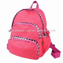 Portable School Backpack Children