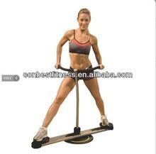 Wemen's Tight Leg Slider Fitness Equipment Fit Legging for Lady A-03
