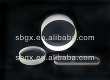 Optical coated MgF2 filter Laser Optics