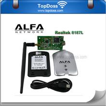 54Mbps Ieee 802.11g/b Wireless Usb Adapter