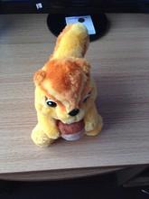 New 2015 Plush Toy Squirrel For Children,Mini Squirrel