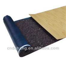 Blue foam underlayment 2.5mm