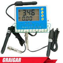 High accuracyMulti-Parameter Water Monitor PH-028 EC:0.00~19.99EC PH:0.00~14.00PH
