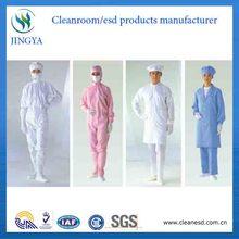 S/M/L/XL/XXL customized suzhou factory work overalls/clothing/garments