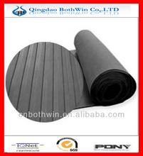 The spike resistant, wide ribbed Heavy Duty Corrugated Rubber