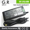 Ls 19v 3.42a 5.5x1.7 original echte Laptop/Notebook Adapter/ladegerät 65w für acer