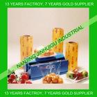 PVC Stretch Film For Keeping Food Fresh