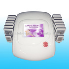 Low level cold laser with 650nm wavelength slimming device