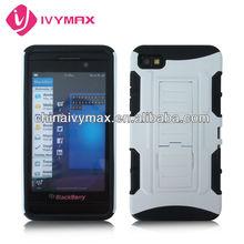 dustproof phone case covers for Blackberry Z10
