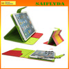 Hybrid PU Leather Wallet Flip Pouch Stand Case Cover For iPad air 5