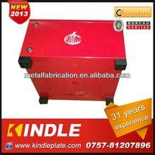 Kindle Custom Metal soil for raised beds Manufacturer ISO:9001-2008