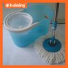 Pedal free 2014 hurricane spin mop