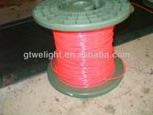 Updated creative polar light 3el wire