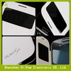 Muti-color sleeping mode Leather case for samsung galaxy s4 zoom i9500
