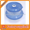 Cheap special round food grade silicone container