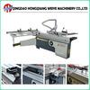 MJ6122C Wood machine cutting