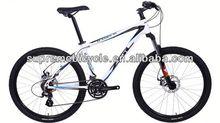 nuevo producto caliente 2014 carrera de bicicletas de fibra de carbono bicicleta fuji mountain bike