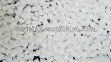 raw materials of plastic bottle