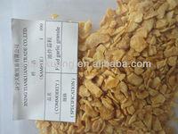 new crop good qulity roasted garlic flakes