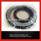 Used for Mitsubishi S6KT Crankshaft Oil Seals