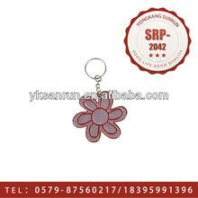 Promotion cartoon keychain