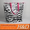 Picnic laminated pp woven aluminum cooler bag thermal bag