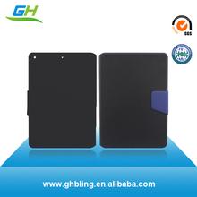 Smart leather case for ipad mini