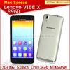 "china brand Lenovo VIBE X S960 IdeaPhone 5"" 1080P 13MP Quad-Core Unlocked smart mobile phone"