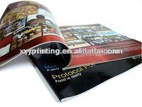 quality magazines publishing