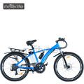 "Motorlife/oem 250w 26"" eléctrico de la bicicleta de montaña"