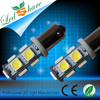 high lumen 9smd 5050 h6w led car