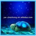 tartaruga star lâmpada de projetor