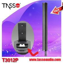 10 inch Professional System Column Speaker 21 inch Pa Woofer Speaker
