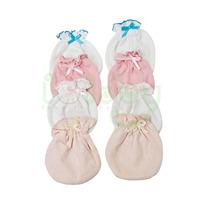 Baby accessories baby mittens