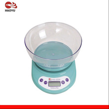 Digital scale professional manufacturer of ZheJiang HaoYu